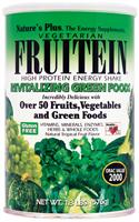 Nature's Plus Fruitein Green