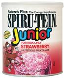 Nature's Plus Spiru-Tein Junior (strawberry)