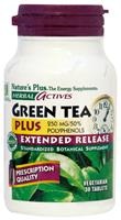 Nature's Plus Green Tea Plus 750mg